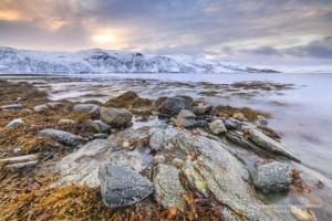 Ringvassøya, Noorwegen