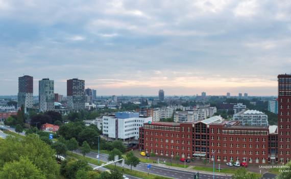 Panorama, 9 foto's.